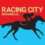 racing city logo