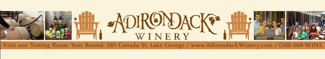 Adirondack Winery Banner Resized
